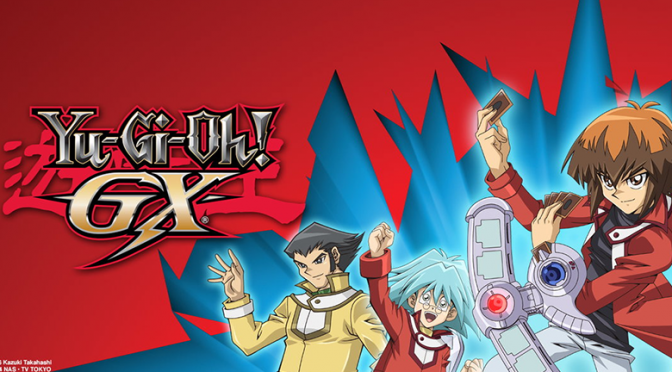 Cinedigm set to Release Yu-Gi-Oh! GX Season 3 on DVD
