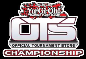 OTS Cham logo