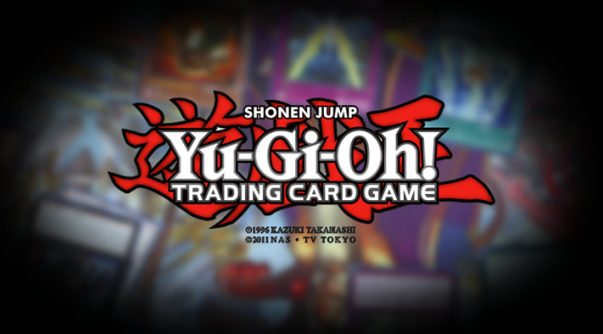 Konami Showcases New Yu-Gi-Oh! TCG Products At American International Toy Fair