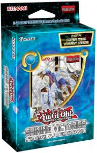 Shining Victories Special Edition - SHVI-SE-EN