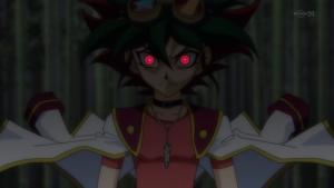 Yuya Sakaki Berserk Mode