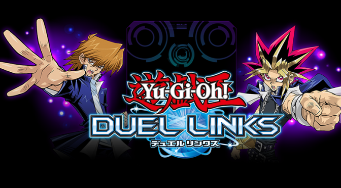 Duel Links game for iOS & Android Japanese promotional video