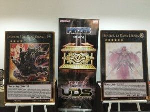 UDS Giant card prizes