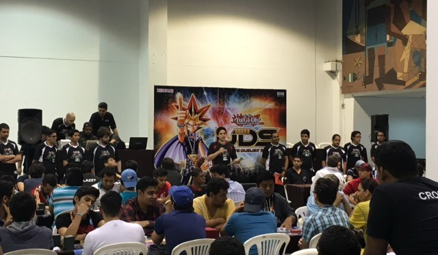 Ultimate Duelist Series Invitational – Ecuador