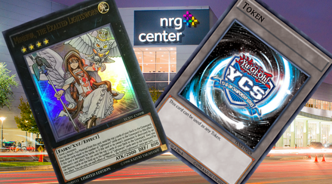 April Yu-Gi-Oh! Championship Series in Houston Detailed