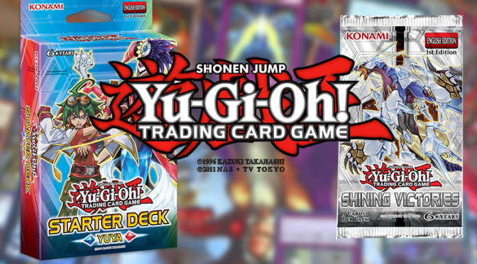 New May 2016 Yu-Gi-Oh! TRADING CARD GAME products announced