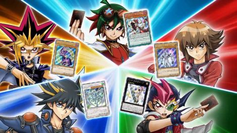 Arc-V The Rarity Collection