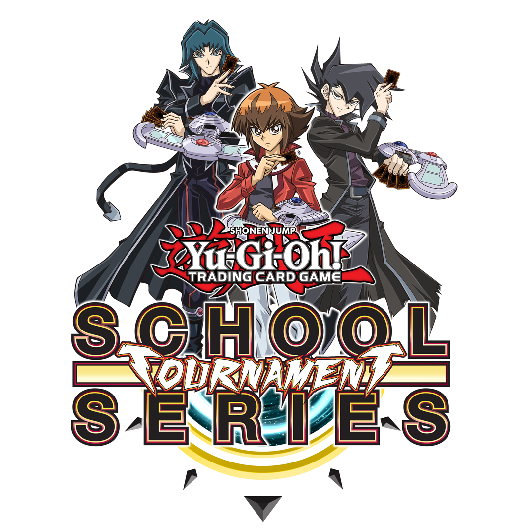 Konami Announces Their Yu-Gi-Oh! TCG School Tournament
