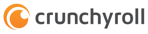 crunchyroll logo standard