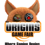 origins game fair 2016 logo