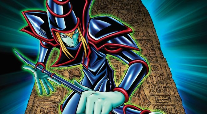 Udon Entertainment to Publish Yu-Gi-Oh! Card Art Books