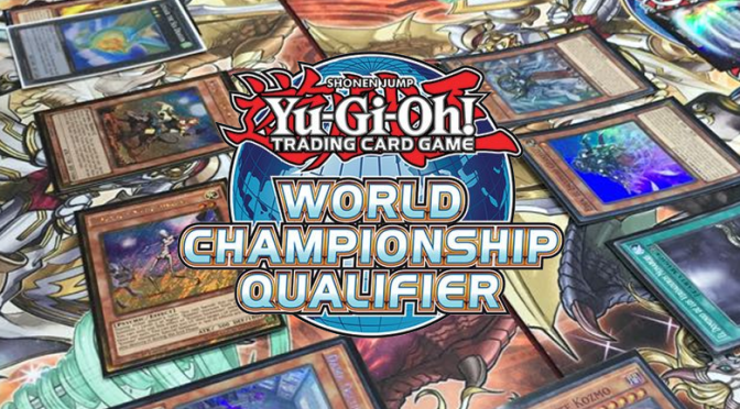 Winners of the Yu-Gi-Oh! TCG South American World Championship Qualifier have been crowned.