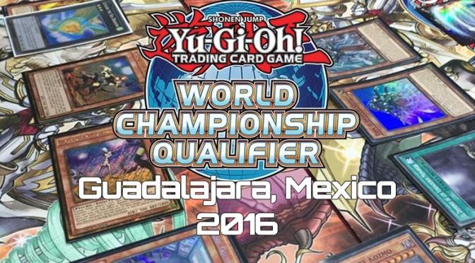 WCQ Guadalajara MX 2016 header