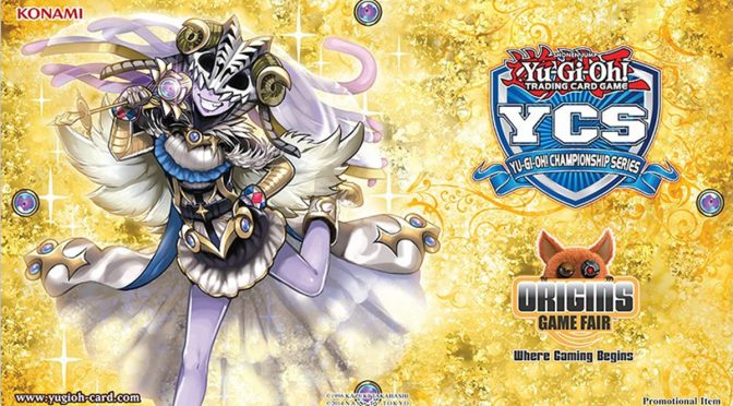 Jake Phinney and Zach Taylor's big wins at YCS Origins