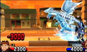 Saikyou Card Battles screen03