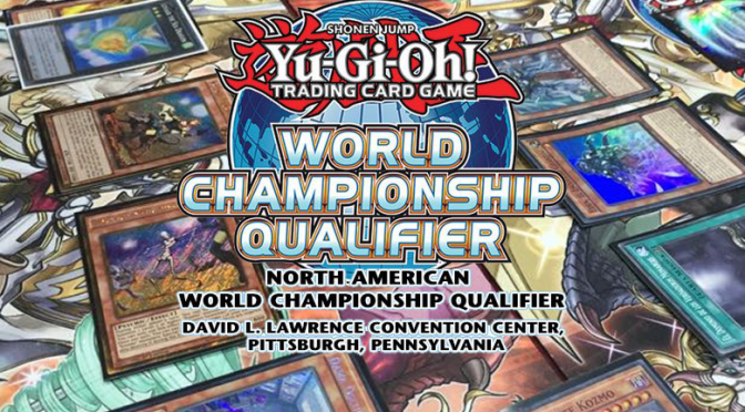 North American World Championship Qualifier 2016 hits Pittsburgh July 8 – 10