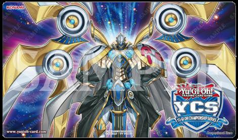 Yu-Gi-Oh! Championship Series Top Cut Game Mat