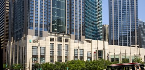 Embassy Suites Chicago Downtown - Magnificent Mile