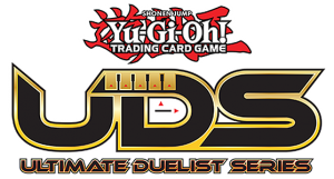 Ultimate Duelist Series logo