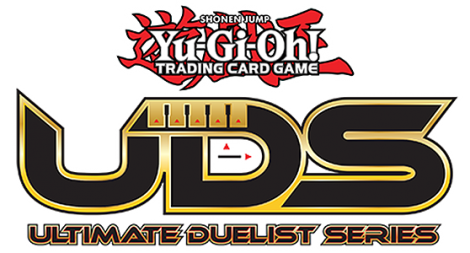 Ultimate Duelist Series logo