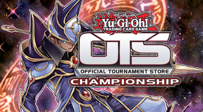 OTS Championships are this weekend!