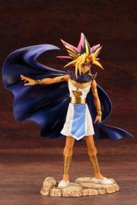 Yu-Gi-Oh! Pharaoh Atem ARTFX J Figure