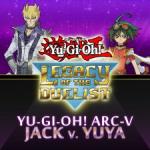 lod dlc Arc-V Jack v Yuya