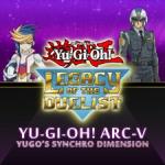 lod dlc Arc-V Yugo Synchro Dimension