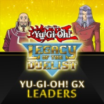 lod dlc GX Leaders