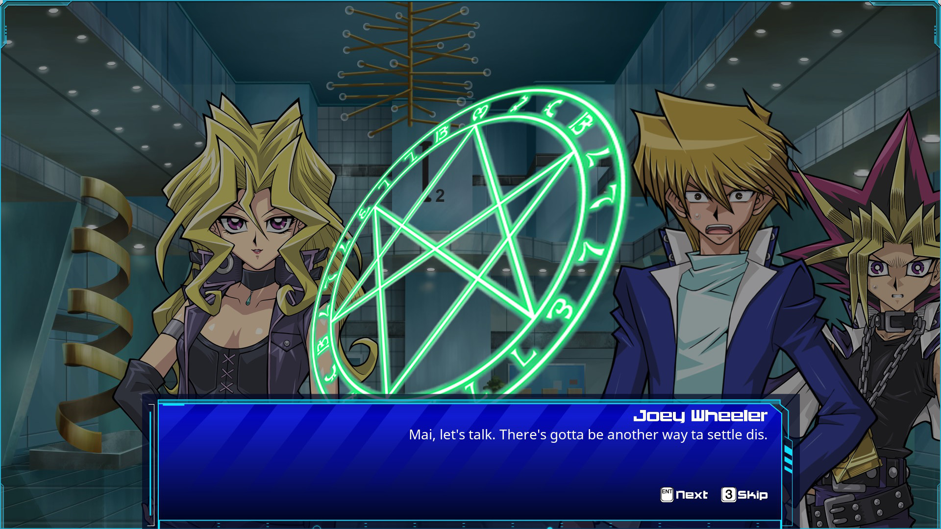 legacy of the duelist extras yugioh world