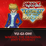 lod dlc Waking the Dragons Joey;s Journey