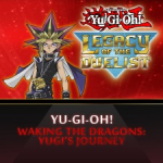 lod dlc Waking the Dragons Yugi's Journey