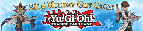 Yu-Gi-Oh! TRADING CARD GAME Holiday Offerings