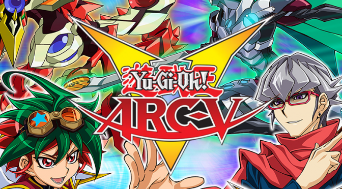 Hero TV to Air Yu-Gi-Oh! Arc-V