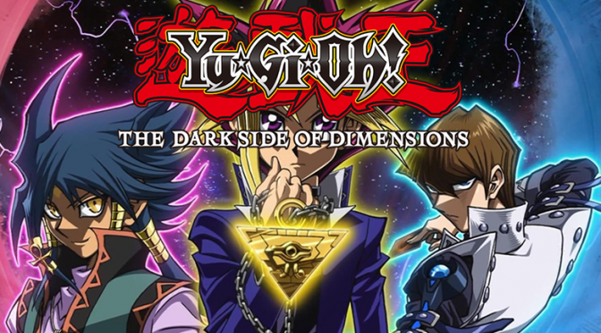 Yu-Gi-Oh! Movie Now Available on Starz US Channel