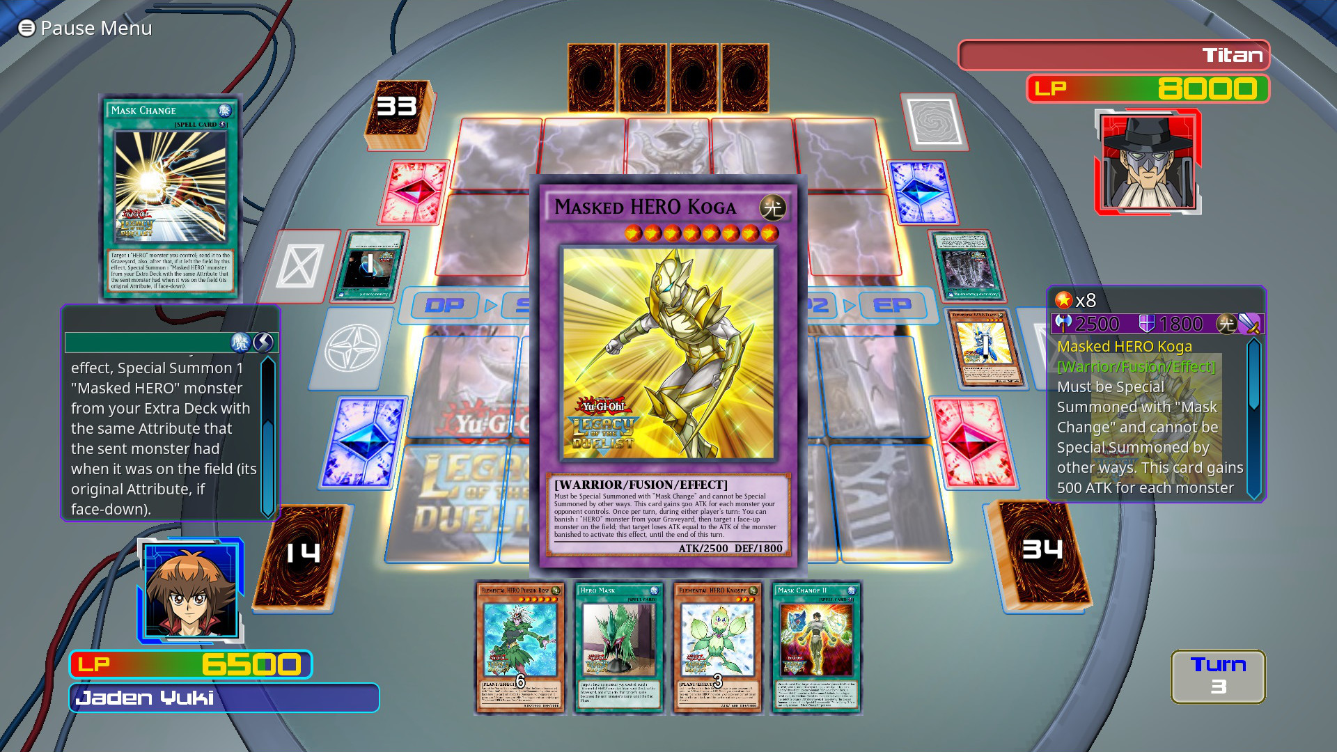 yu gi oh legacy of the duelist is now available on steam yugioh