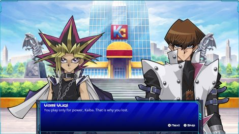 Yu-Gi-Oh! LEGACY OF THE DUELIST steam screen03 1920x1080