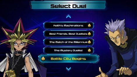 Yu-Gi-Oh! LEGACY OF THE DUELIST steam screen06 1280x720