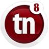 Telenica Canal 8 logo