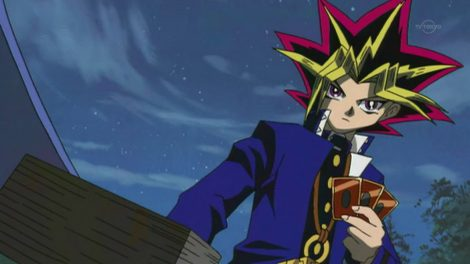 Yu-Gi-Oh! Duel Monsters screen01
