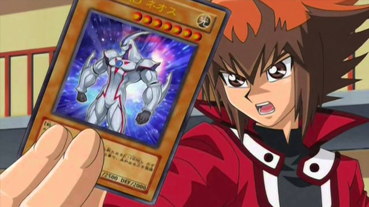 yu gi oh arrives in nicaragua new broadcast partnership with