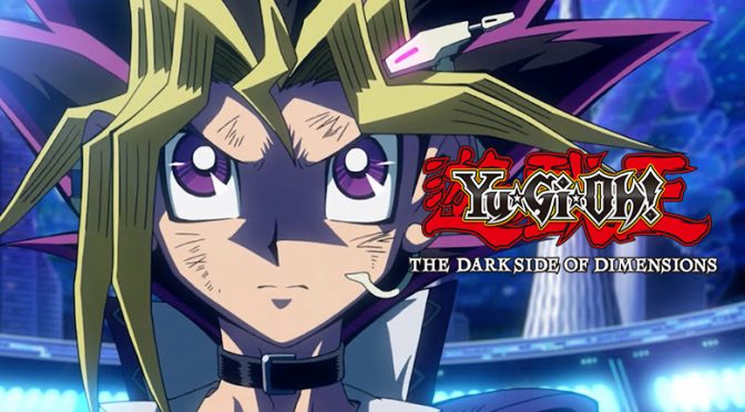 Dan Green (Yugi Muto) Interview – Yu-Gi-Oh! THE DARK SIDE OF DIMENSIONS