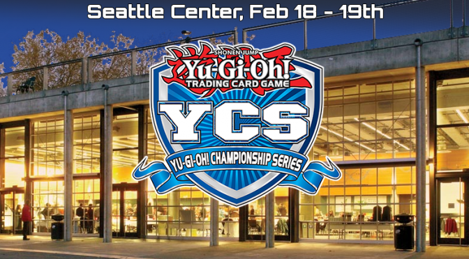 YCS Seattle 022017