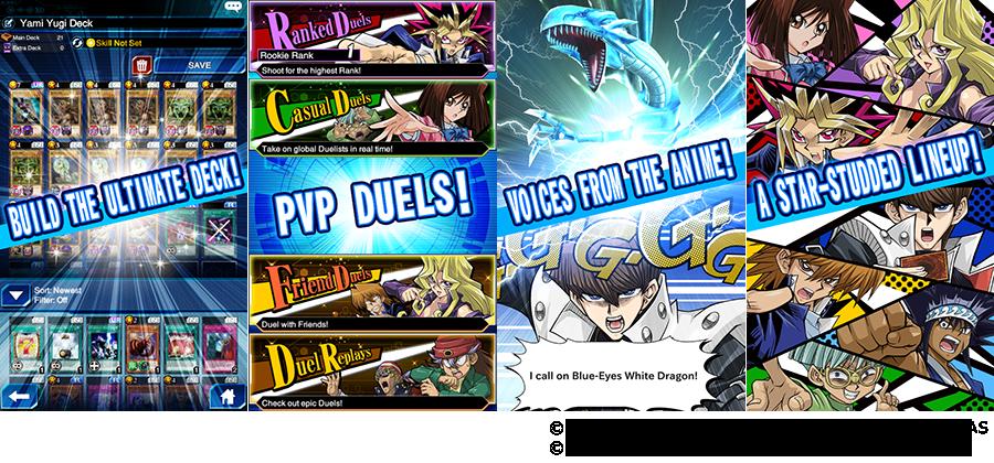 ᐉ Yu-Gi-Oh! <b>Duel</b> <b>Links</b> - DL/<b>PC</b> - Games Online PRO