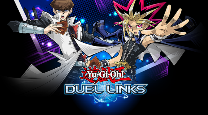"Mobile Game ""Yu-Gi-Oh! DUEL LINKS"" Starts Global Release in 150 Countries and Regions!"