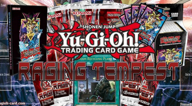 Konami Details the February Releases of Yu-Gi-Oh! TCG Products