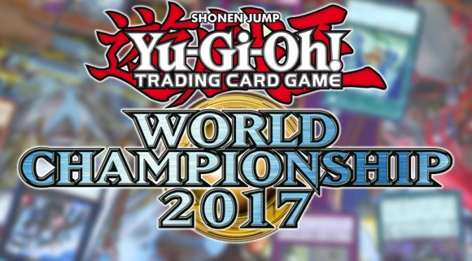 KONAMI EU INTRODUCES WORLD QUALIFYING POINTS TO THE Yu-Gi-Oh! TCG