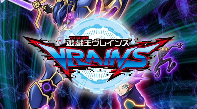 Yu-Gi-Oh! VRAINS Anime Visual Designs Revealed