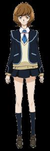 Aoi Zaizen