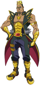 Gō Onizuka